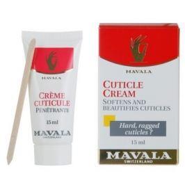 MAVALA Cuticle Cream krém na nehtovou kůžičku 15ml