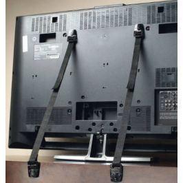 TV pás proti pádu pro ploché televize