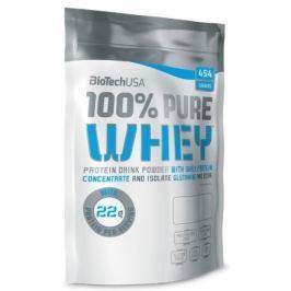 BiotechUSA 100% Pure Whey 454g Hazelnut cream