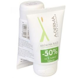 A-DERMA Creme mains 50ml DUO