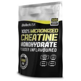 BiotechUSA 100% Creatine Monohydrate s