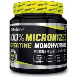 BiotechUSA 100% Creatine Monohydrate d