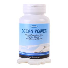 HAFKALK Ocean Power 60 cps.