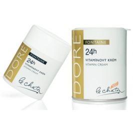 LE CHATON FONTAINE vitamínový krém 24hodinový 50g