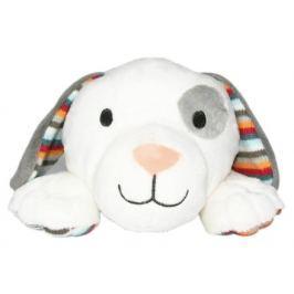 ZAZU Pejsek DEX - Šumící zvířátko s tlukotem srdce a melodiemi
