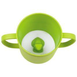 Hrneček Žába - zelený