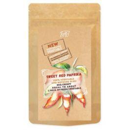 Červená paprika sladká 80 g
