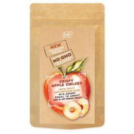 Jablečné kroužky 40 g