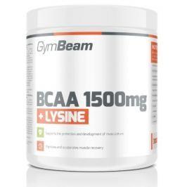 BCAA 1500 + Lysin 300 tab - GymBeam unflavored