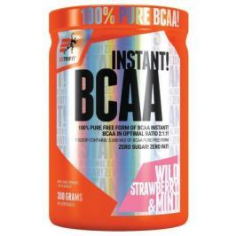 BCAA Instant 300 g divoká jahoda & mentol
