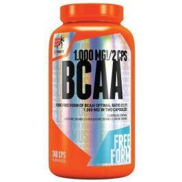 BCAA 2:1:1 Pure 240 cps