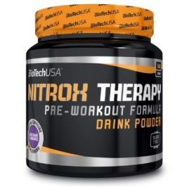 BiotechUSA Nitrox Therapy 340g Grep