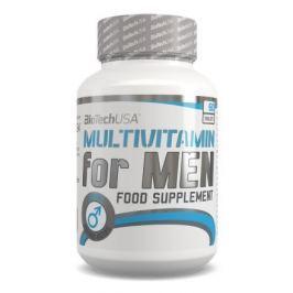 BiotechUSA Multivitamin for Men 60 tbl