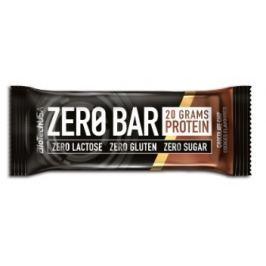 BiotechUSA ZERO Bar 20x50g Chocolate-Cookie