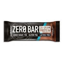 BiotechUSA ZERO Bar 20x50g Chocolate-Mint