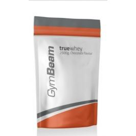 GymBeam True Whey Protein chocolate - 2500 g