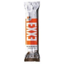Exxe Iso Protein Bar 31% 65 g dvojitá čokoláda