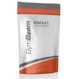 Bcaa 4:1:1 Instant - GymBeam watermelon - 250 g