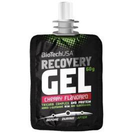 BiotechUSA Recovery Gel 24x60g Cherry