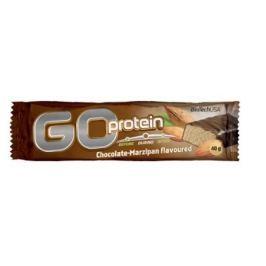 BiotechUSA Go Protein Bar 24x40g Chocolate-Marzipan