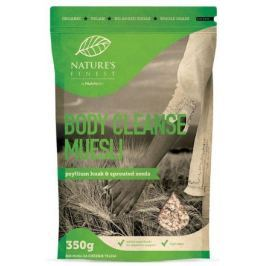 Body Cleanse Muesli 350g