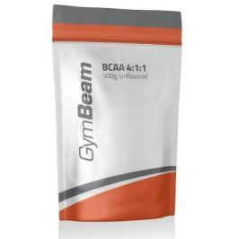 Bcaa 4:1:1 Instant - GymBeam pear - 250 g
