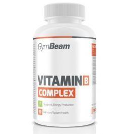 GymBeam Vitamin B Complex 120 tab unflavored