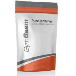 GymBeam Pure IsoWhey unflavored - 1000 g