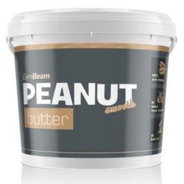 GymBeam 100% Arašidové maslo smooth - 340 g