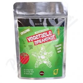 BIO zeleninová snídaňová kaše 300 g
