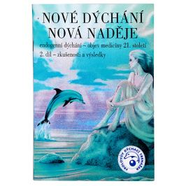Knihy Nové dýchání nová naděje 2. díl (MUDr. Taťána Kozlovová)