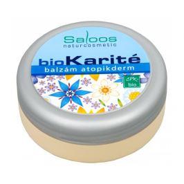 Saloos Bio Karité balzám - Atopikderm 50 ml