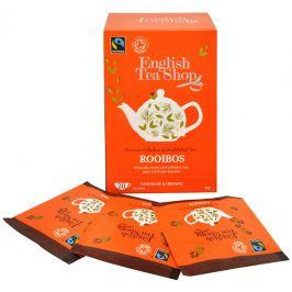 English Tea Shop Čistý čaj Rooibos 20 sáčků