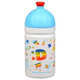 R&B Zdravá lahev 0,5 l Déčko svět