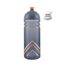 R&B Zdravá lahev 0,7 l BIKE Hory oranžová