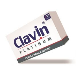 Simply You Clavin Platinum 20 tob.