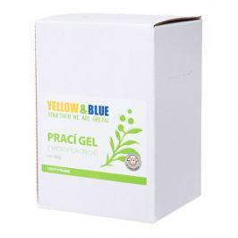 Yellow & Blue Prací gel z mýdlových ořechů na vlnu a jemné prádlo 5 l