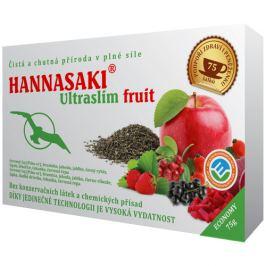 Čaje Hannasaki Hannasaki UltraSlim - čajová směs 3 x 25 g Ovoce