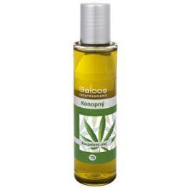 Saloos Koupelový olej - Konopný 125 ml