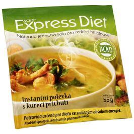 Good Nature Express Diet - instantní polévka Kuřecí