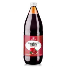 Allnature Granátové jablko Premium - 100% šťáva 1000 ml