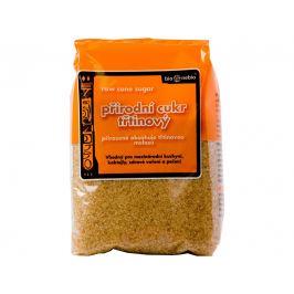 Bio nebio s. r. o. Surový přírodní třtinový cukr 500 g