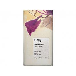 VIVANI Bio Hořká čokoláda 71% 100 g