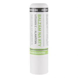 MedPharma Balzám na rty s vitamínem E a alantoinem 5 ml