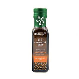 Wolfberry Olej arganový pleťový Bio 100ml