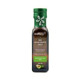 Wolfberry Avokádový olej BIO 100 ml