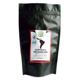 Salvia Paradise Káva - Guatemala Tres Maria SHG 1000 g