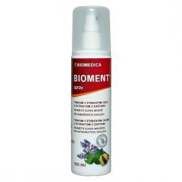 Biomedica Bioment spray 100 ml