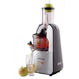 Concept Lis na ovoce a zeleninu Home Made Juice SINFONIA LO7065 - nerez + černá