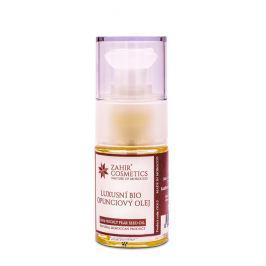Záhir cosmetics s.r.o. Bio Opunciový olej 15 mlspumpičkou